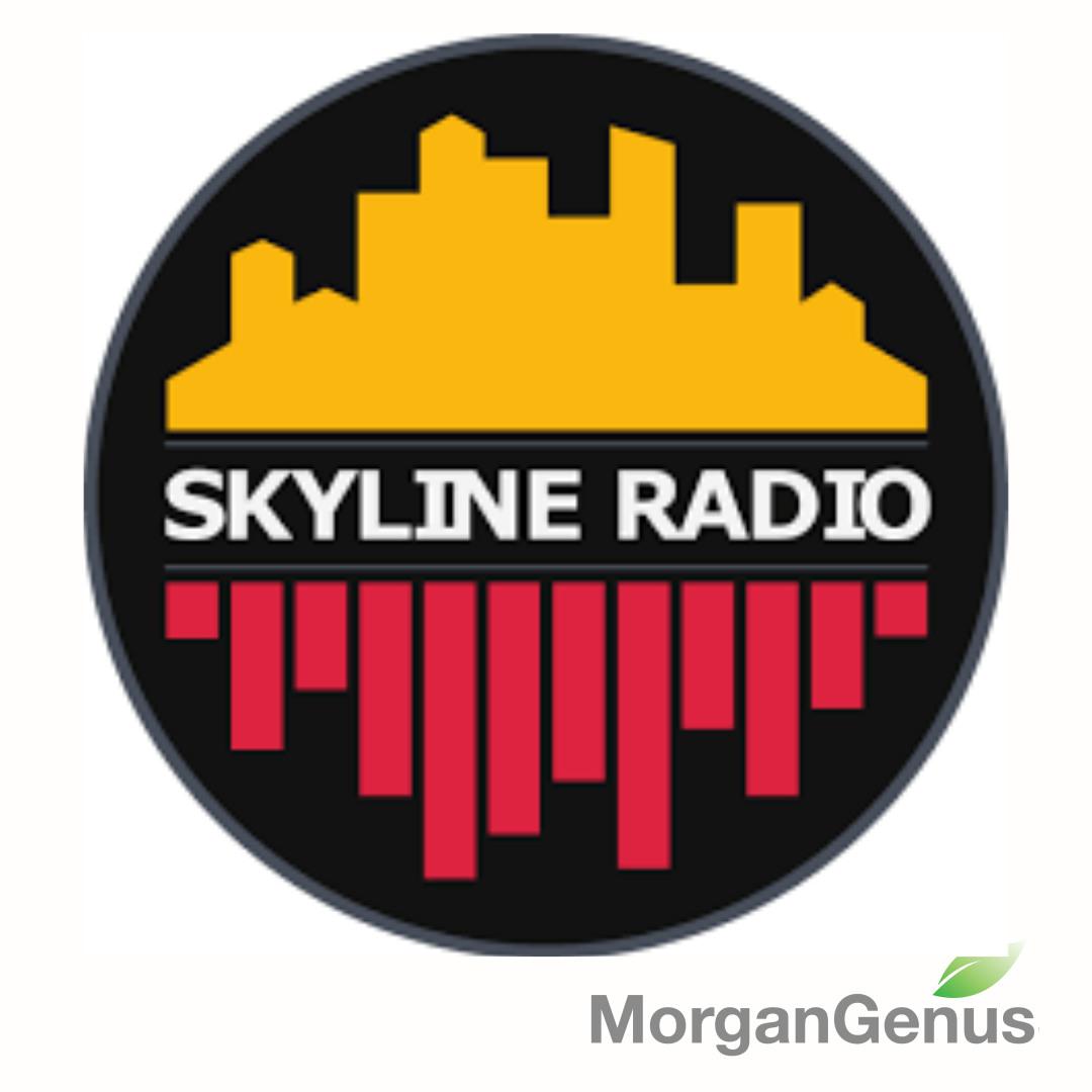 Skyline Radio with The Godfather