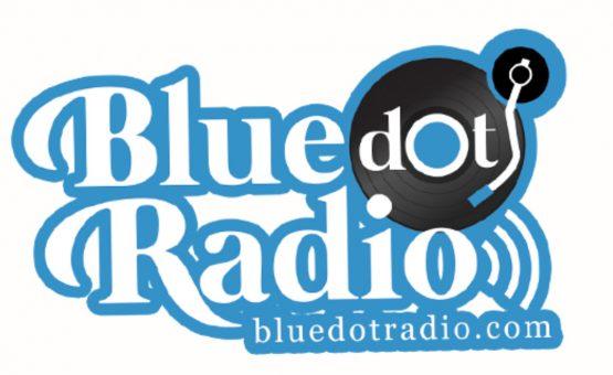 Blue Dot Radio