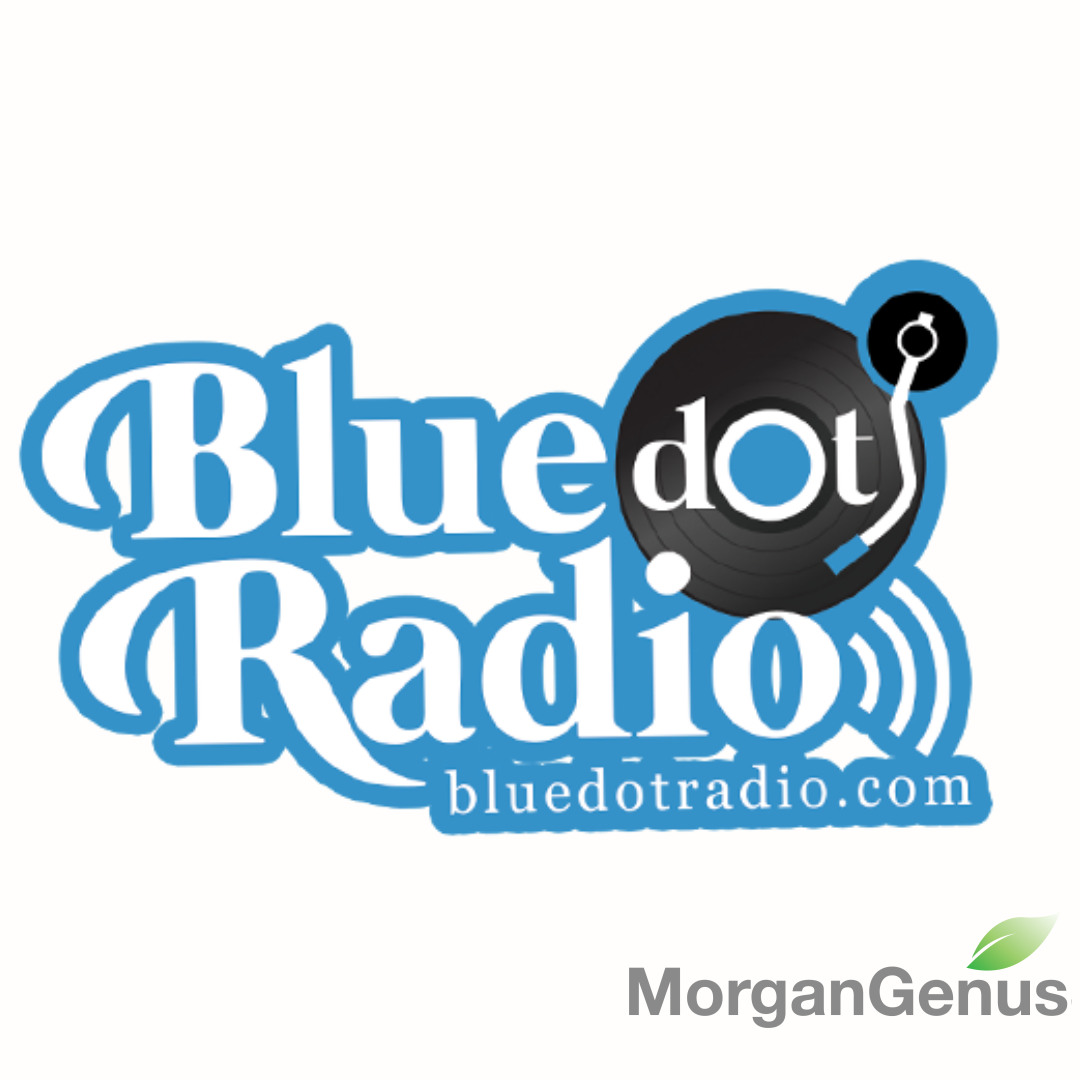 Blue Dot Radio